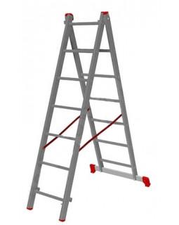 Лестница алюмин. 2х7 (3,15м)