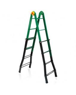 Лестница стальная многофункциональная В-44