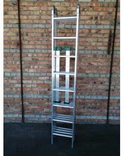 Лестница-трансформер 4х8 ЭКСПЕРТ (8,7м)