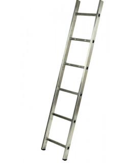 Лестница приставная 1х6 (1,74м)