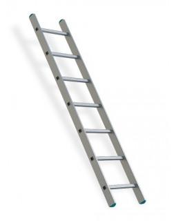 Лестница приставная 1х7 (2,02м)