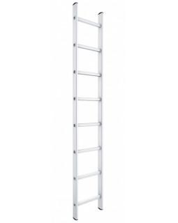 Лестница приставная 1х8 (2,30м)