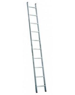 Лестница приставная 1х10 (2,86м)