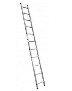Лестница приставная 1х11 (3,14м)