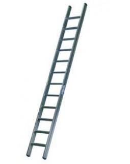 Лестница приставная 1х12 (3,42м)