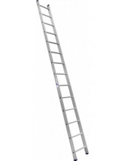 Лестница приставная 1х14 (3,98м)