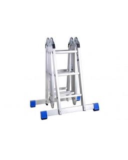 Лестница-трансформер 4х3 СТАНДАРТ (3,50м)