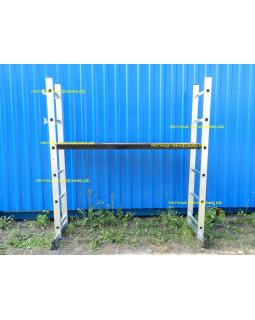Лестница-помост 2х6 (3 в 1)
