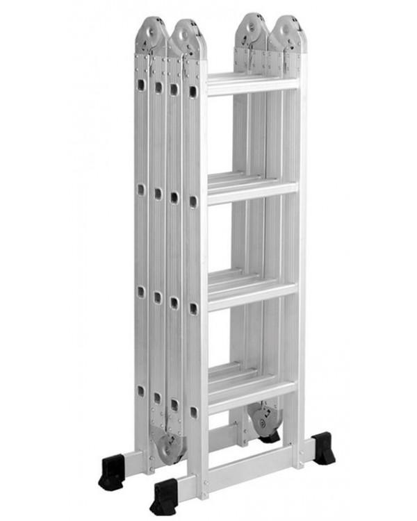 Лестница-трансформер 4х4 СТАНДАРТ (4,60м)