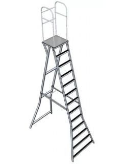 Лестница с площадкой Л-1,5