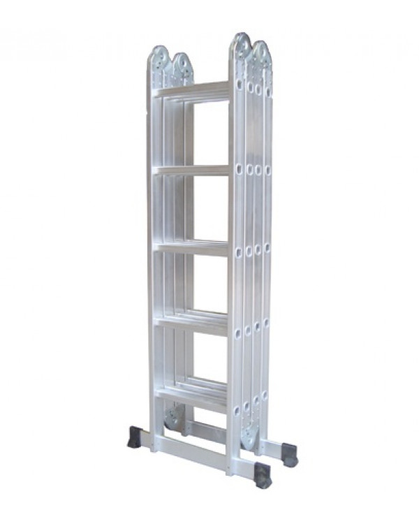 Лестница-трансформер 4х5 СТАНДАРТ (5,70м)