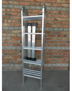 Лестница-трансформер 4х5 ЭКСПЕРТ (5,75м)